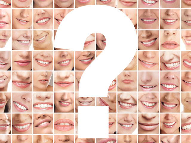 Denture FAQs