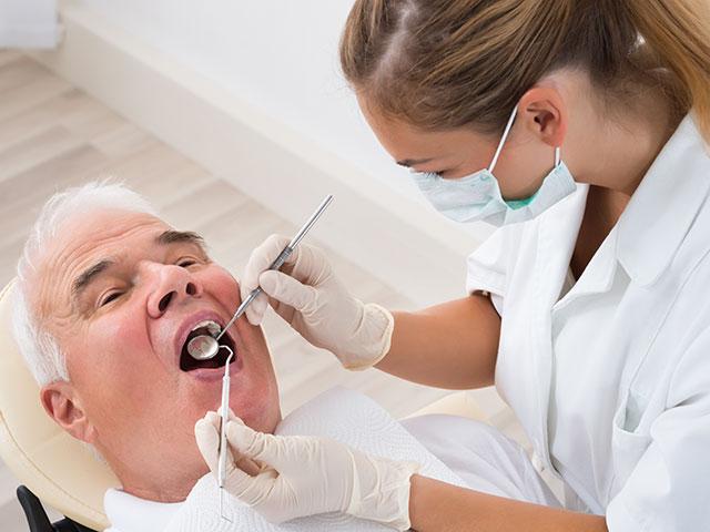 denture soft liner alternative